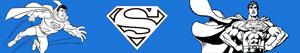 ausmalbilder Superman malvorlagen