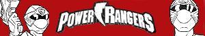 ausmalbilder Power Rangers malvorlagen