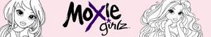 ausmalbilder Moxie Girlz malvorlagen